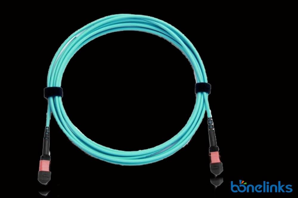 MPO Patchcord Cable BPOK5633 - MTP/MPO Parallel Method A Optics Fiber Cable BD-C033