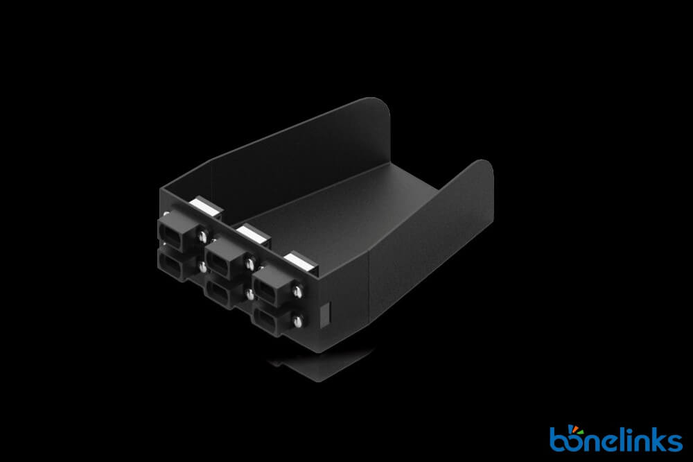 MTP Pathcord BMP5968 - MTP to MTP Adaptor Modular Cassette BD-C268