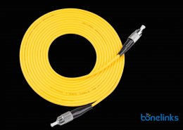 FC to FC SM SX PVC BW P603 260x185 - Fiber Optic Patch Cords