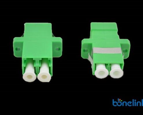 Fiber Optics Adapter LCAPC Duplex BW A223 495x400 - Wall Mount SC Ports Fiber Optics Faceplate BW-A510