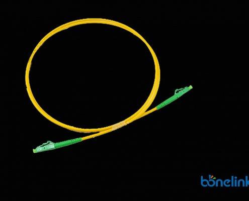 LCAPC to LCAPC SM SX PVC BW P633 495x400 - Optical Fiber Patch Cords LC to SC Singlemode Simplex PVC BW-P654