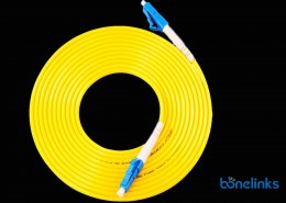 LCPC to LCPC SM SX PVC BW P696 260x185 - Fiber Optic Patch Cords