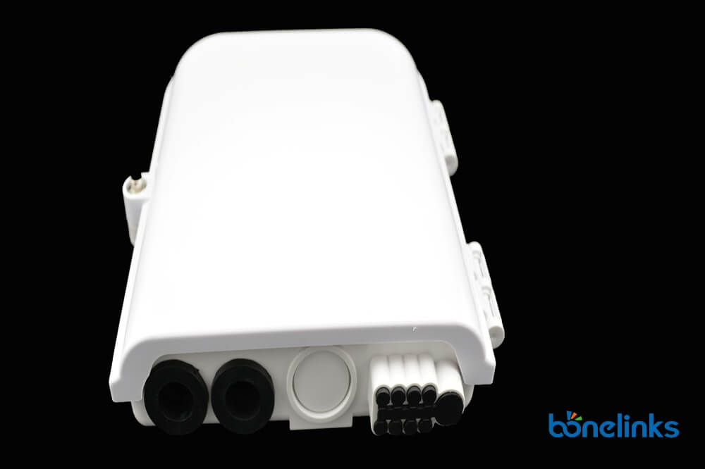 ODF 2 In 8 Out Optical Fiber Distribution Box BW A517 - ODF 2 In 8 Out FTTH Optical Fiber Distribution Box BW-A518