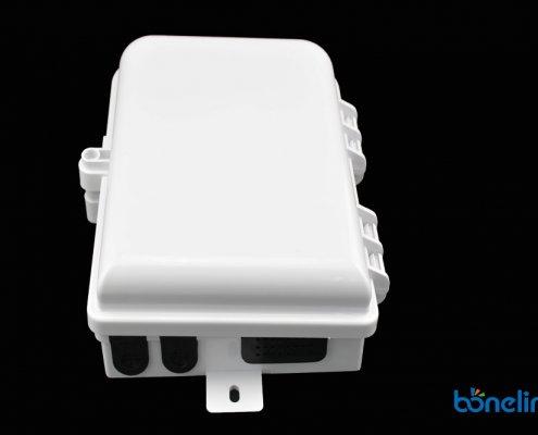 ODF Optical Fiber Distribution Box BW A515 495x400 - Wall Mount SC Ports Fiber Optics Faceplate BW-A510