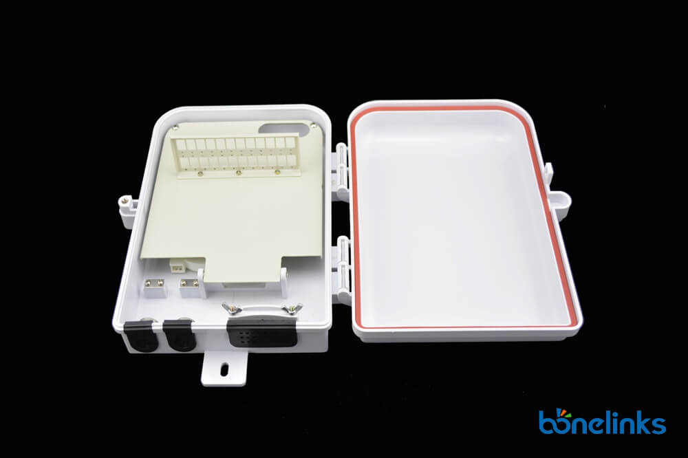 ODF Optical Fiber Distribution Box BW A516 - ODF 24 Cores Water-proof Optical Fiber Distribution Box BW-A516