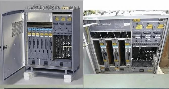 base transceiver station - Brief History of Base Station