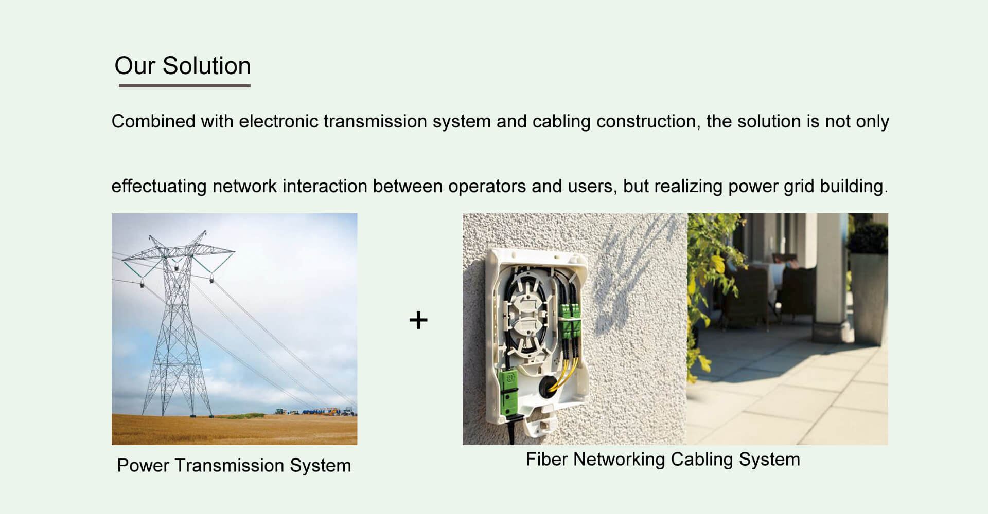 fiber to the home body 003 - FTTH