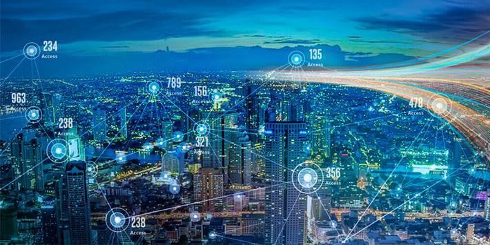 Smart City - HOME
