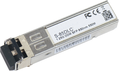 mm sfp - Specified SFP, SFP+ and XFP Optical Module